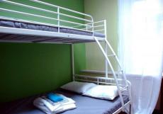 Pop Corn | Поп Корн | Москва | м. Комсомольская | парковка Бюджетный двухместный номер с 1 кроватью или 2 отдельными кроватями