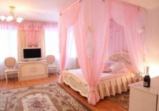 ОЛИМП дом отдыха (Новорязанское шоссе, Коломна) Люкс свадебный Главный корпус