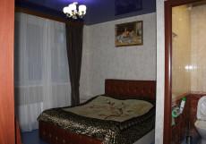 Уют | м. Лермонтовский Проспект | Wi-Fi Улучшенный двухместный номер с 1 кроватью