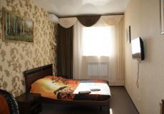 Ниагара | Самара | Парковка Стандартный двухместный номер с 1 кроватью или 2 отдельными кроватями