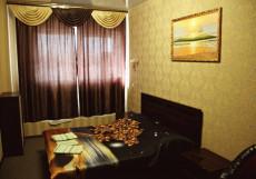 Ниагара | Самара | Парковка Улучшенный двухместный номер с 1 кроватью
