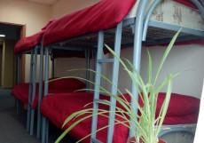 Новый Город (м. Свиблово, на Севере Москвы, САО) Кровать в общем 6-местном номере (мужской/женский/общий)