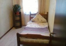БАСТЕТ | м. Улица 1905 года | БАРРИКАДНАЯ | ЗООПАРК Кровать в общем номере с 2 кроватями