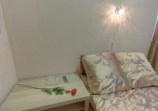 Домашний Жулебино   м. Лермонтовский Проспект   Парковка Бюджетный двухместный номер с общей ванной комнатой