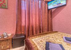 Домашний Жулебино   м. Лермонтовский Проспект   Парковка Номер-студио с кроватью размера