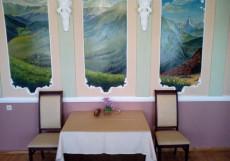 Резиденция Оффих| Ставрополь | WI-Fi Семейный номер с собственной ванной комнатой