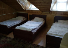Резиденция Оффих| Ставрополь | WI-Fi Односпальная кровать в общем номере (мужской/женский)
