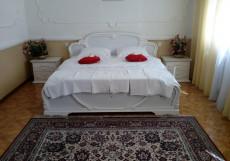 Резиденция Оффих| Ставрополь | WI-Fi Стандартный двухместный номер с 1 кроватью