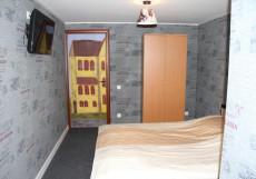 Достоевский   Ярославль   Парковка Стандартный двухместный номер с 1 кроватью