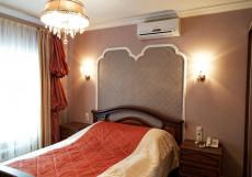 Достоевский   Ярославль   Парковка Улучшенный двухместный номер с 1 кроватью