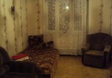 Звезда - Zvezda Mini-Hotel Yugo-Zapad (м. Юго-Западная) Бюджетный двухместный номер с 1 кроватью