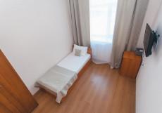 ЗАКРЫТ Бизнес-Турист | Барнаул  Одноместный номер с общим душем и туалетом