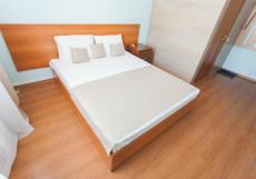ЗАКРЫТ Бизнес-Турист | Барнаул Двухместный номер Делюкс с 1 кроватью или 2 отдельными кроватями и душем