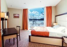 Новый Петергоф - New Peterhof | Петергоф | Парковка Улучшенный двухместный номер с 1 кроватью или 2 отдельными кроватями