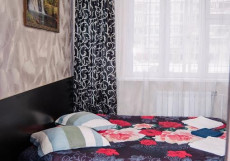 Комфорт | Москва | м. Новокузнецкая | Парковка Бюджетный двухместный номер с 1 кроватью