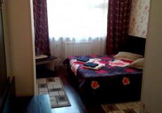 Комфорт | Москва | м. Новокузнецкая | Парковка Двухместный номер с 1 кроватью