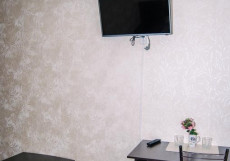 Комфорт Дмитровка Семейный двухместный номер с 1 кроватью