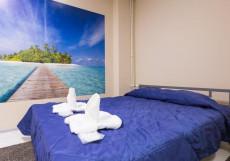 ОТДЫХ-9 мини-отель | м. Люблино | WI-FI Стандартный двухместный номер с 1 кроватью
