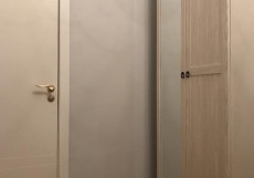 Прованс | м. Пушкинская, м. Чеховская | Wi-Fi Двухместный номер с 1 кроватью и собственной ванной комнатой