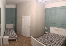 Прованс | м. Пушкинская, м. Чеховская | Wi-Fi Трехместный номер с общей ванной комнатой