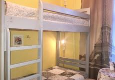 Прованс | м. Пушкинская, м. Чеховская | Wi-Fi Кровать в общем четырехместном номере для женщин