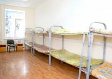 Свои Люди | м. Угрешская | Парковка Кровать в общем 8-местном номере для мужчин и женщин