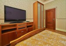 CityApart | м. Тверская | Пушкинская Апартаменты с 1 спальней