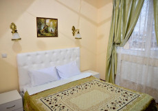 Александрия - Домодедово (трансфер от / до аэропорта) Стандартный номер с кроватью размера