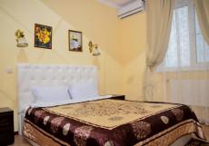 Александрия - Домодедово (трансфер от / до аэропорта) Двухместный номер с 1 кроватью или 2 отдельными кроватями и собственной ванной комнатой