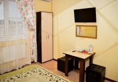 Александрия - Домодедово (трансфер от / до аэропорта) Улучшенный номер с кроватью размера