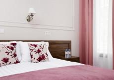 Чайковский Гранд Отель | СПБ | м. Чернышевская | Wi-Fi Большой двухместный номер с 1 кроватью или 2 отдельными кроватями