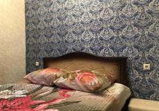 Часы Каширский Двор | м. Нагорная | Wi-FI Улучшенный двухместный номер с 1 кроватью