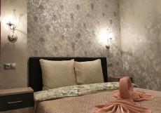 Часы Лескова  | м. Бибирево | Wi-FI Двухместный номер Делюкс с 1 кроватью