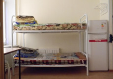 АВИТА I Кровать в общем 8-местном номере