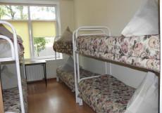 АВИТА I Кровать в общем 6-местном номере