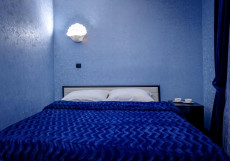 Бутик-отель Mr. & Mrs.   м. Бауманская, Курская   Парковка Двухместный номер с 1 кроватью