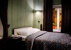 Бутик-отель Mr. & Mrs.   м. Бауманская, Курская   Парковка Стандартный номер с кроватью размера