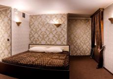 Бутик-отель Mr. & Mrs.   м. Бауманская, Курская   Парковка Стандартный люкс