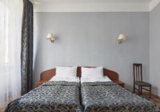 СОФРИНО (рядом воинская часть) Стандарт двухместный (2 односпальные кровати)