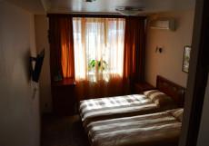 Le Vashoff Hotel | Санкт-Петербург | м. Чкаловская | Парковка Стандартный двухместный номер с 1 кроватью или 2 отдельными кроватями