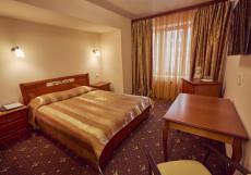 Le Vashoff Hotel Улучшенный двухместный номер с 1 кроватью