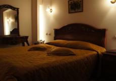 Le Vashoff Hotel | Санкт-Петербург | м. Чкаловская | Парковка Люкс с кроватью размера