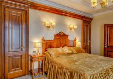 Пальмира Палас Ялта - Palmira Palace SPA Апартамент Милан