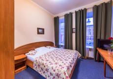 Гостевой Дом Nordwest (номера с джакузи и камином) Cтандартный двухместный номер с 1 кроватью или 2 отдельными кроватями