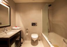 Шагала Резиденция Атырау Апартаменты с 2 спальнями