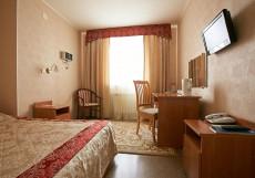 Спорт-Отель | Томск Улучшенный одноместный номер