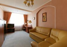 Спорт-Отель | Томск Апартаменты с 1 спальней