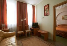 Спорт-Отель | Томск Люкс с 1 спальней