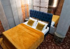 Ситикомфорт на Новокузнецкой Двухместный номер с 1 кроватью