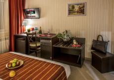 СИТИ Отель | Новосибирск | Парковка Номер-студио